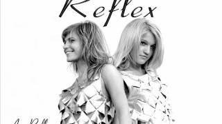 Reflex   Я Небо Разбила  Ural Djs Remix