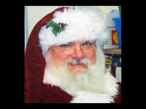 Cookies and Milk  Santas Rant Paul Parsons