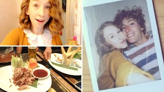 Current Haircare & Dinner Date • 03.08.14 Thumbnail