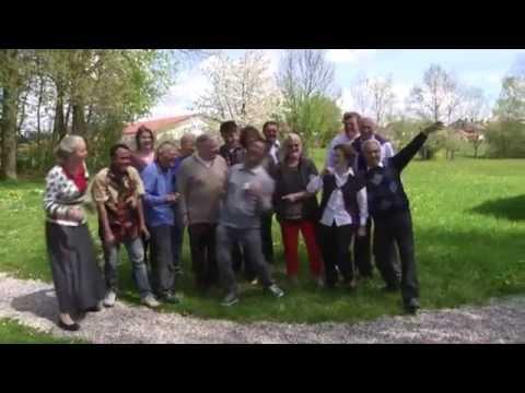 Cursillo – Wenn der Glaube das Herz berührt