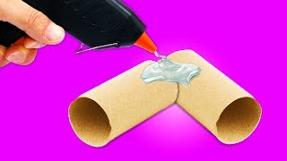 27 Awesome Crafting Hacks You Can Make Under 5 Minutes