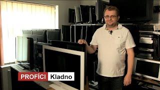 PROFÍCI Kladno - Jan Cinybulk - opravy el. spotřebičů, elektroniky a počítačů