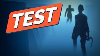 PHASMOPHOBIA : TEST ! L'HORREUR en SOLO et la STRATÉGIE en COOP - Review PC