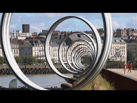 Nantes: A maritime