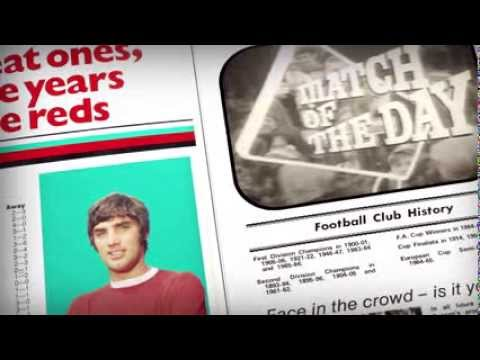 BBC Sport Match of the Day Intro 2013/2014
