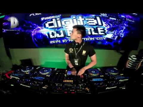 Viet Nam Pioneer Digital DJ Battle Season 3 | Final Round | Bảo Khang