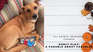 """""""Parable About Parables"""" 
