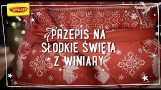 Winiary Święta 2017 - sernik