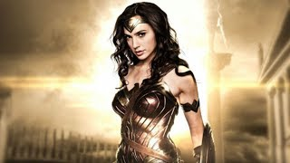 Wonder Woman Review & Discussion