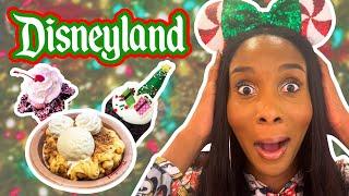 10 Best &amp Worst Disneyland Holiday Food 2019!