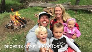 TRAVELLING WITH KIDS Video