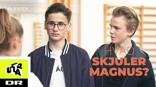 Hvad skjuler Magnus? | Klassen | Ultra