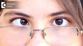 Why is squint treatment at a young age important? - Dr. Anupama Kumar