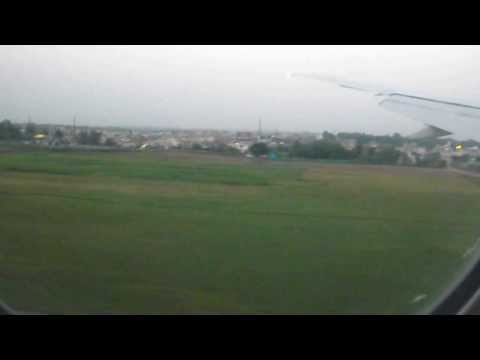 Pakistan International -Takeoff Islamabad Benazir Bhutto International Airport