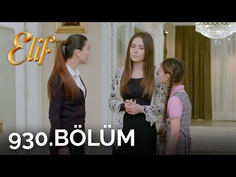 Elif 930. Bölüm | Season 5 Episode 175