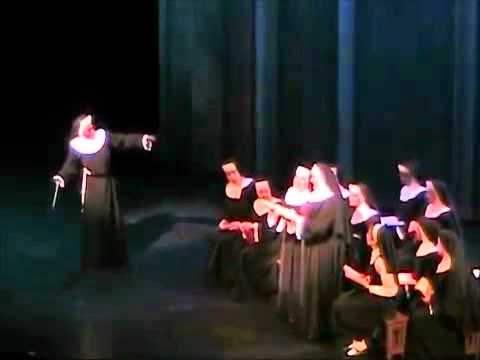 Sister Act The Musical - Raise Your Voice