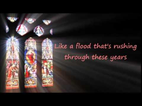 Stained Glass   Jon Guerra Lyric video