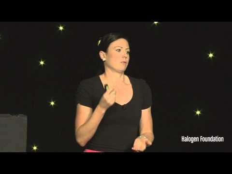 Australian Netball Captain Natalie Von Bertouch - managing relationships