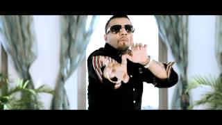 Juggy D - Punjabi Rockstar (Official Video)