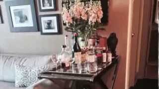 Paul's New Bar Cart - Special Photo Gallery Of Creative Bar Ideas