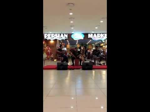 Temani Aku Disini Paquita (cover version) - Veena