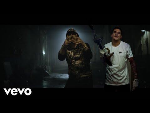 GZUZ ft. EMINEM ►IN DER HOOD◄ (prod.Beatbrothers)(Musikvideo)