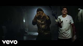 GZUZ ft. EMINEM ►IN DER HOOD◄ (prod.Beatbrothers)(Musikvideo)