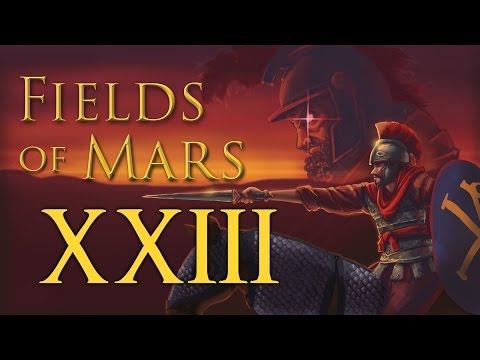 Fields of Mars #23 | Sunk Cost | TW Attila Roman Britain NLP