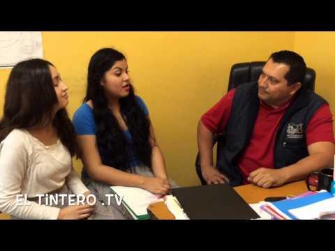 EL TINTERO .TV 1 PARTE 1