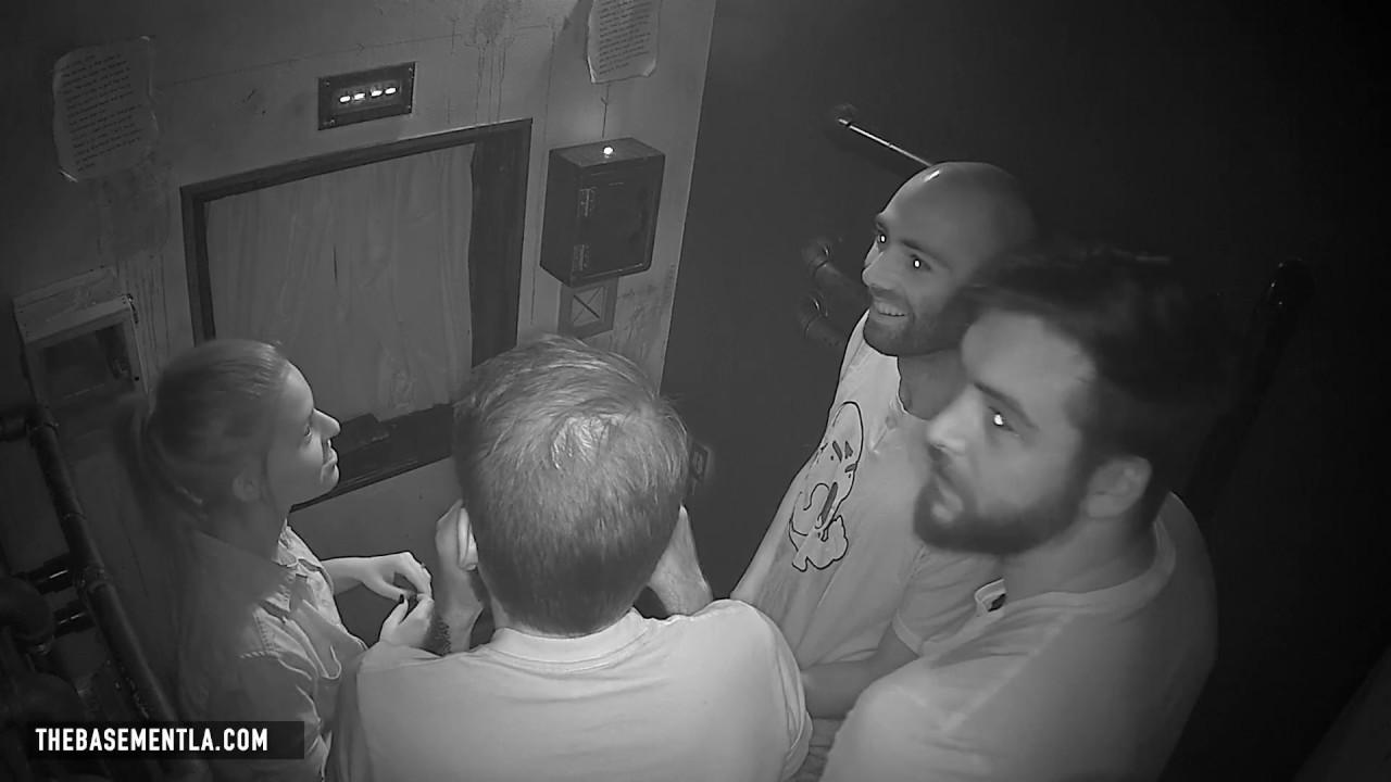Download Escape Room w/ friends (Aug 14, 2017)