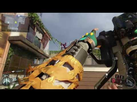 PUB STOMPING WITH THE CREW / BO3 Online