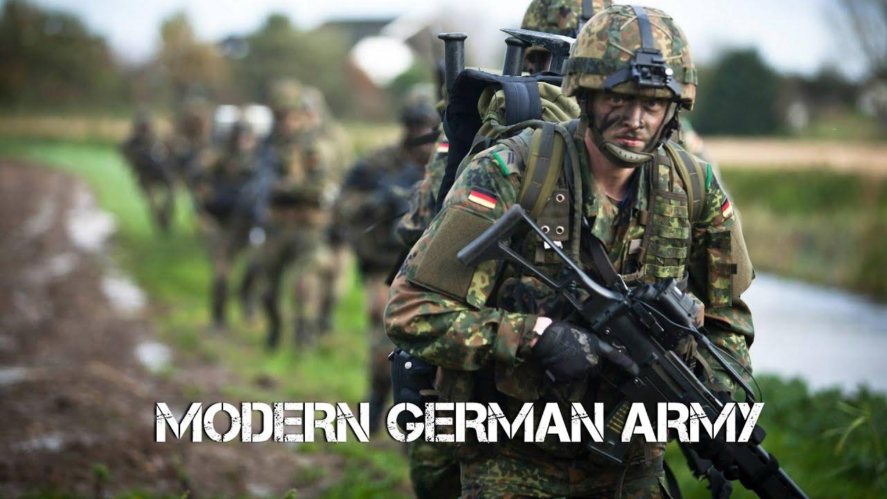 contemporary deutsch