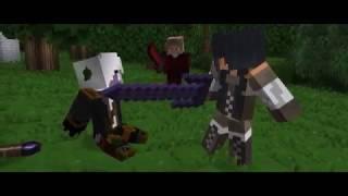 Aphmau| My Demons Music Video