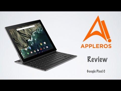 Google Pixel C, Review
