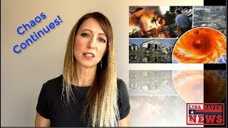 """Chaos EXPLODES! What On Earth Is Going On? Is America Under """"Attack"""""""
