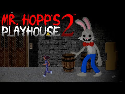 Mr. Hopp's Playhouse 2 - Official Trailer