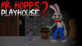 Mr. Hopp's Playhouse 2