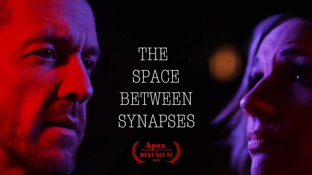 THE SPACE BETWEEN SYNAPSES