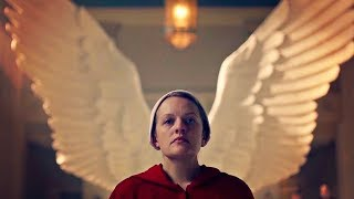 Рассказ служанки (3 сезон) — Русский трейлер (2019)