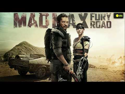 Mad Max: Fury Road - Official Trailer Soundtrack  █▬█ █ ▀█▀ mp3