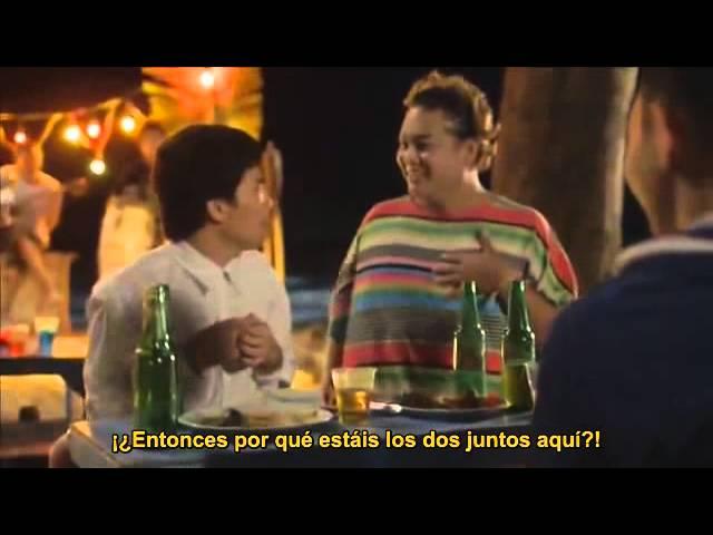 [9/12] Lovesick The Series {Uncut ver.} Episodio 9 [Sub. Español]