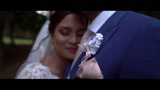Gambar cover Wedding highlights - Vincent & Virginie