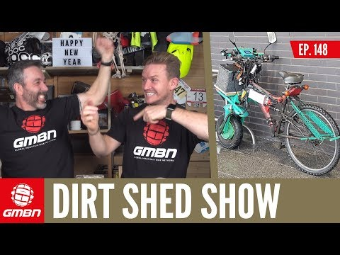 Welcome To Silly Season! | Dirt Shed Show Ep. 148