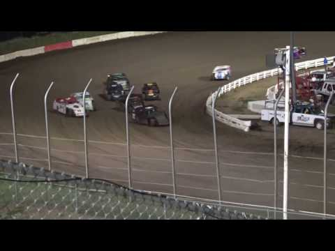 4/21/2017 I-80 Speedway - B Feature