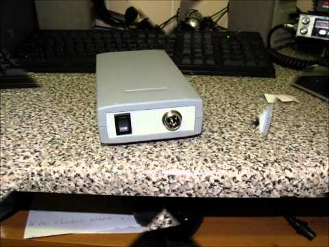 Roger Bleep Project Box