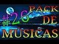 UNIPAD PACK DE MUSICAS DOWNLOAD Pack Of Songs DOWNLOAD
