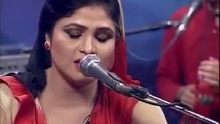 teri jogan aayi- Kawali song