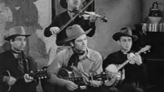 Ray Whitley + Betty Jane Rhodes - Along the Rio Grande