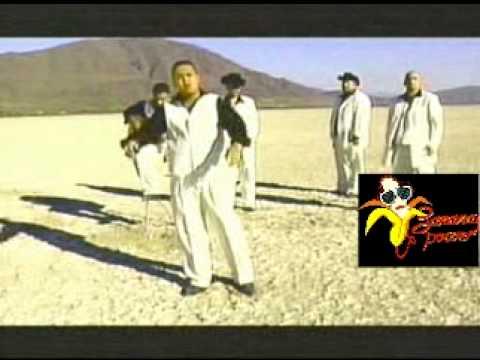 VIDEO Alacranes Musical Si Yo Fuera Tu Amor