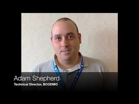 2-Question Interview with Adam Shepherd